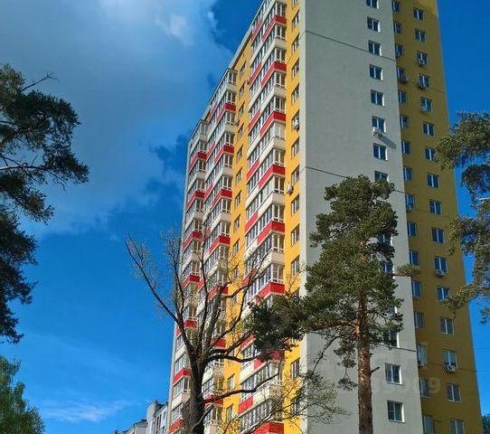 Продается трехкомнатная квартира за 6 000 000 рублей. г Нижний Новгород, ул Горная, д 11 к 5.