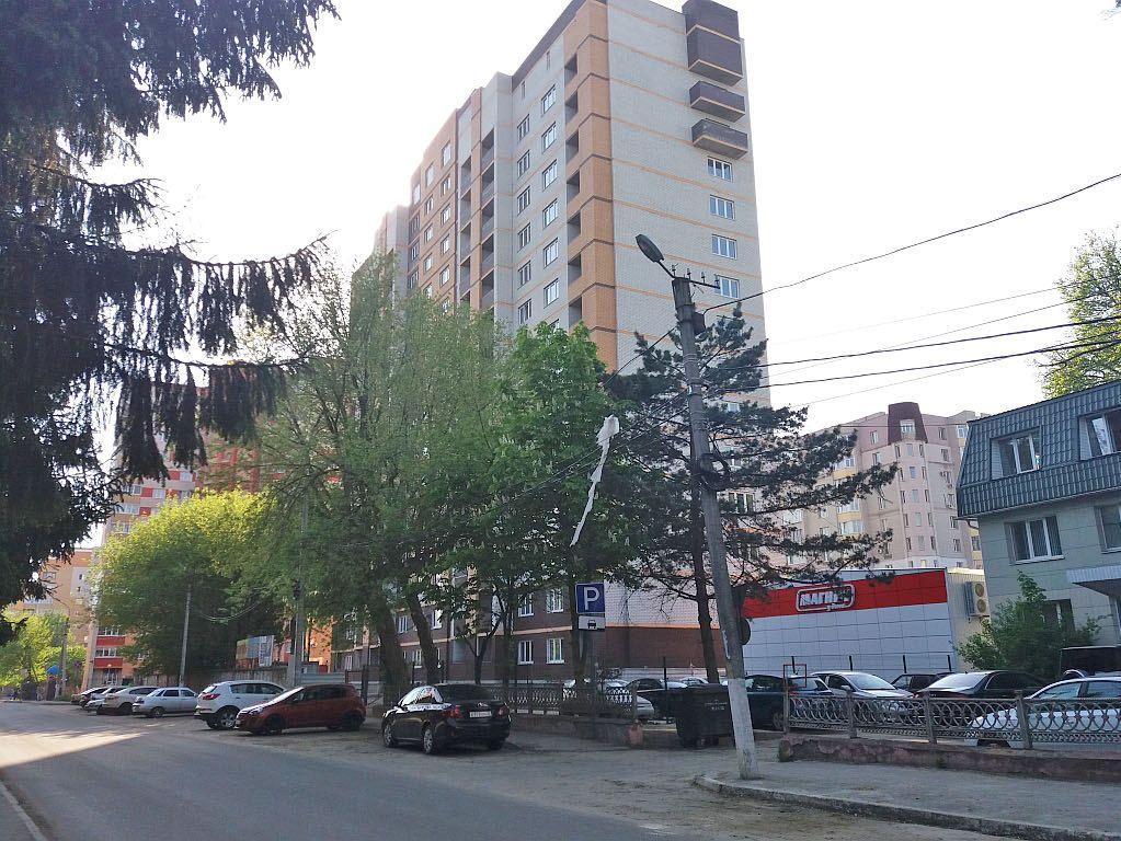 купить квартиру в ЖК по пер. 2 Советский