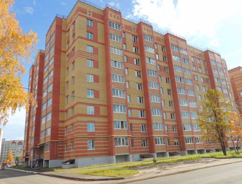 продажа квартир ул. Фестивальная, поз. 39