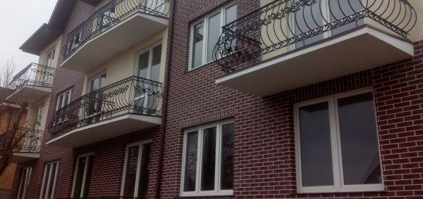 2-я Фотография ЖК «по ул. Андреевский проезд»