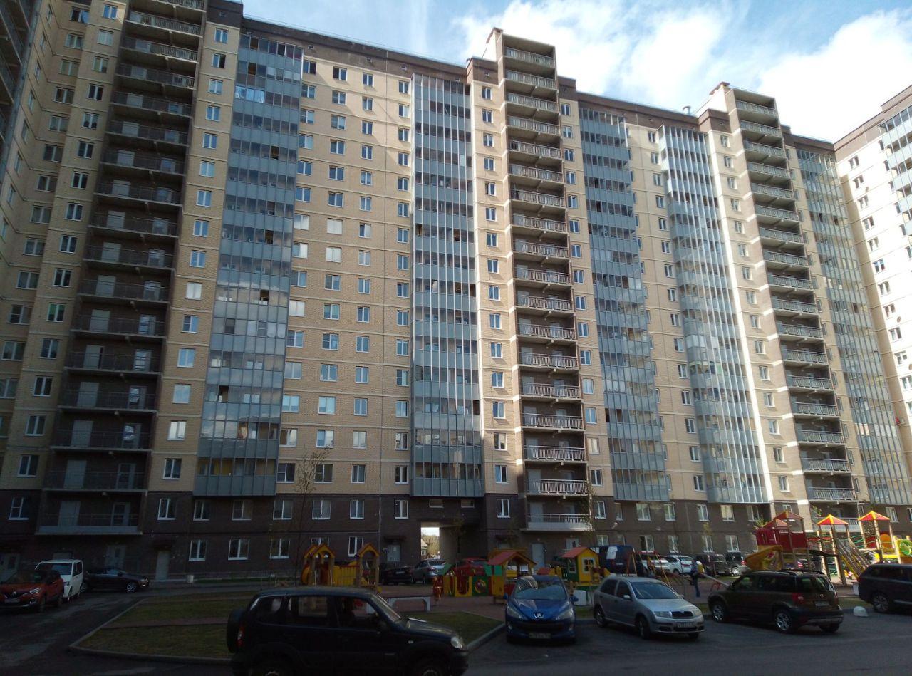 продажа квартир в Кировске