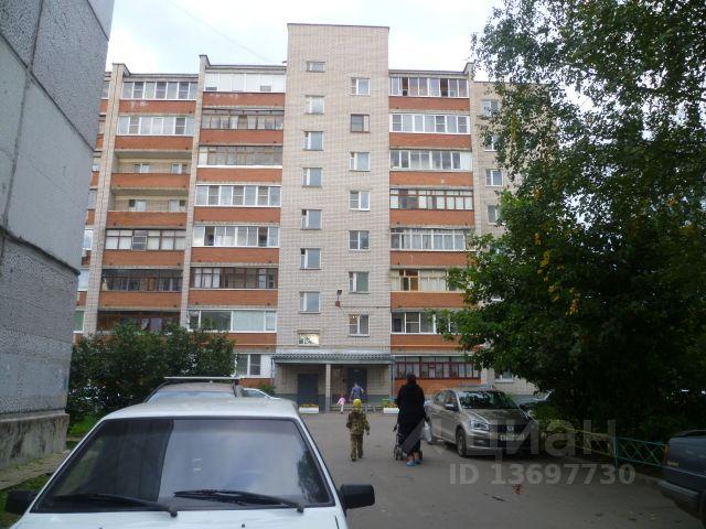Продается трехкомнатная квартира за 3 850 000 рублей. г Великий Новгород, ул Химиков, д 12А.