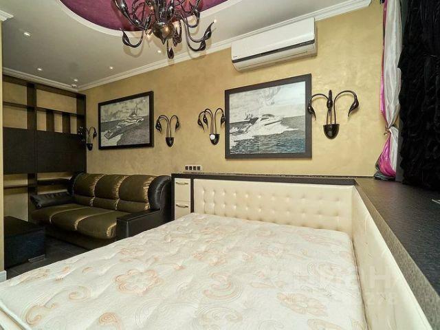 Продается однокомнатная квартира за 5 100 000 рублей. г Краснодар, ул Кубанская Набережная, д 37/12.