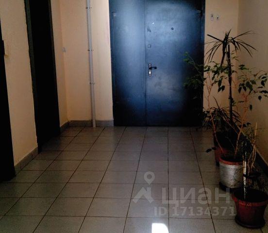 Продается однокомнатная квартира за 4 830 000 рублей. Московская обл, г Балашиха, ул Орджоникидзе, д 24.