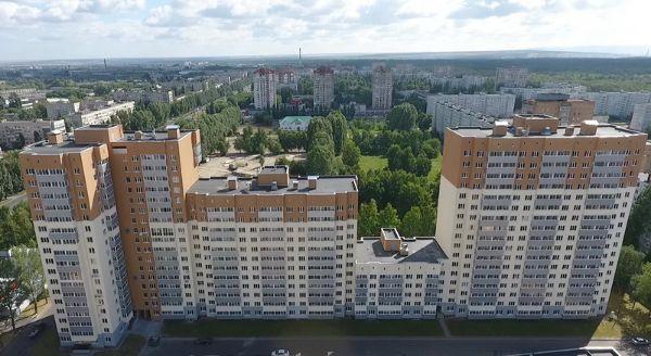3-я Фотография ЖК «по ул. Ленинградская, 68»