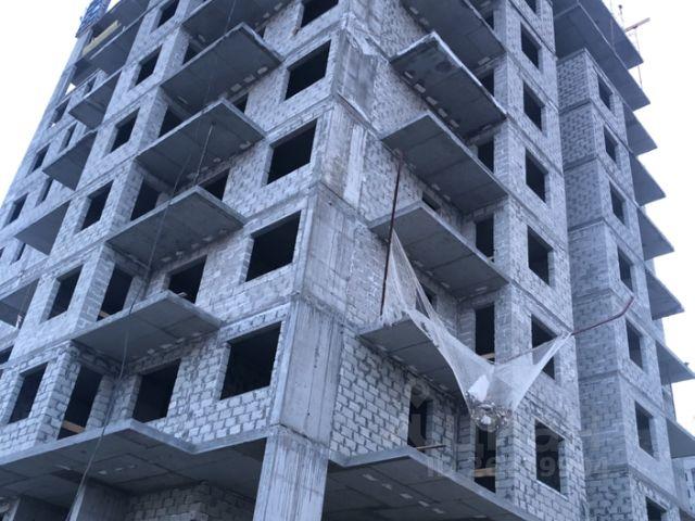 Продается однокомнатная квартира за 3 400 000 рублей. г Якутск, ул им. Д.Д.Красильникова, д 3/2.